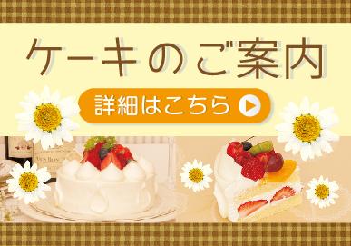 ケーキの紹介